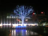 長岡駅イルミネーション
