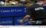 世界トップ選手のグッドサービス映像集1