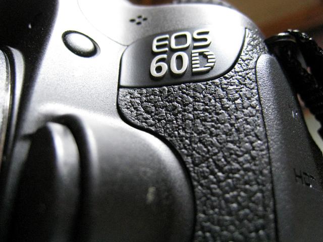 EOS60D