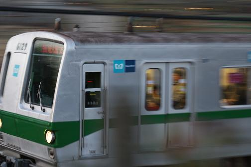 小田急(メトロ乗り入れ)