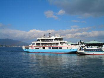 宮島2007