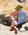 エルフ帽子