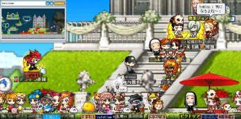ココc銀s結婚式