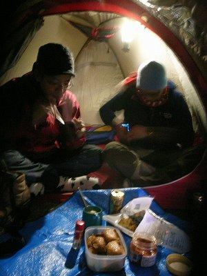 街キャンプ1