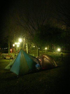 街キャンプ2