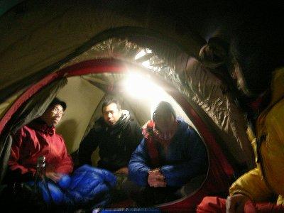 街キャンプ3