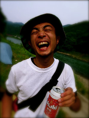 夏ビール!1