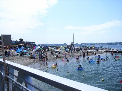 東京湾サマーツアー2