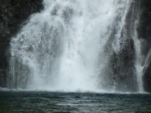 法体の滝3