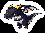 1902040 ドラゴン(1段階)