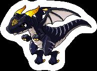 ドラゴン(2段階)