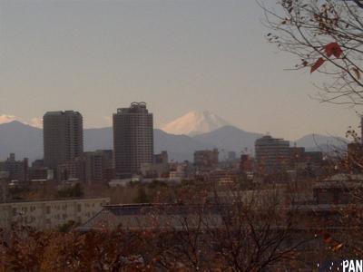 富士山スポット5