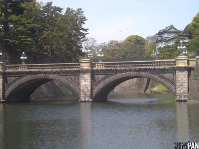 旧江戸城3