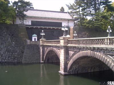 旧江戸城4