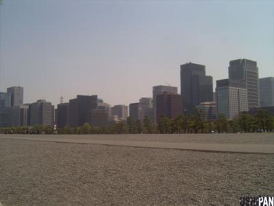 旧江戸城5