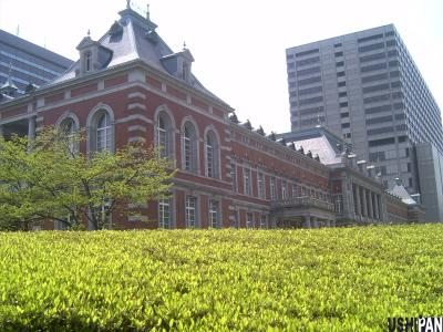 法務省旧本館1
