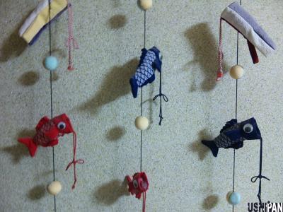 雛のつるし飾り1