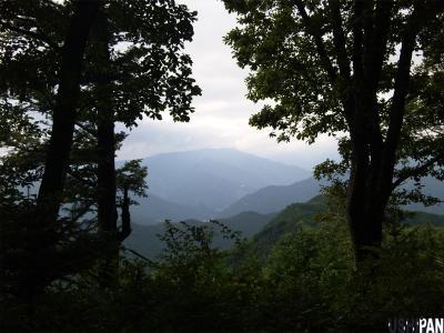 御岳山ハイキング4