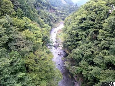 御岳山ハイキング5