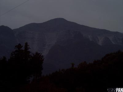 武甲山02