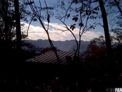 武甲山頂上3