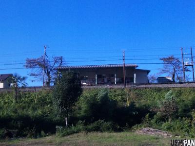 武甲山下り6