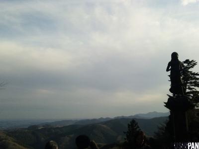 高尾山初詣7