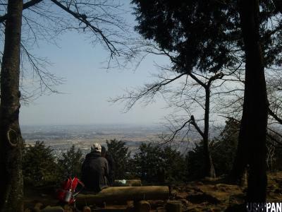 弘法山10