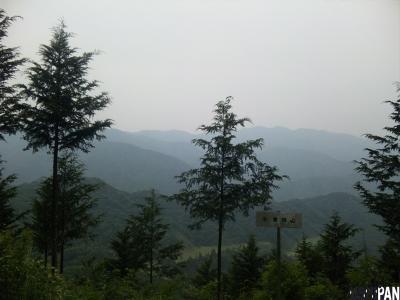 高畑山倉岳山3