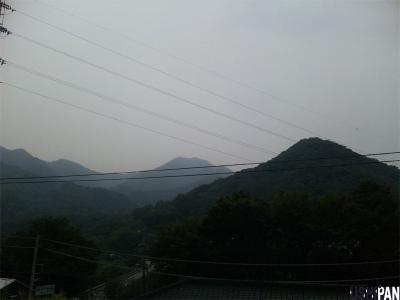 高畑山倉岳山9