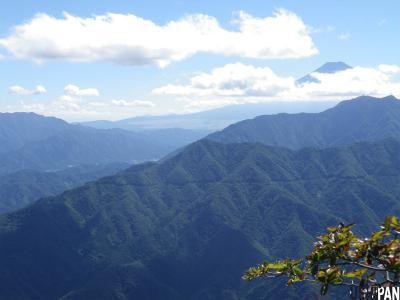 滝子山11