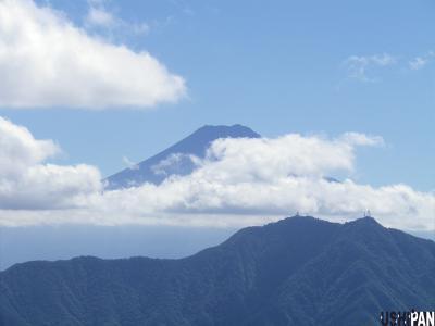 滝子山12