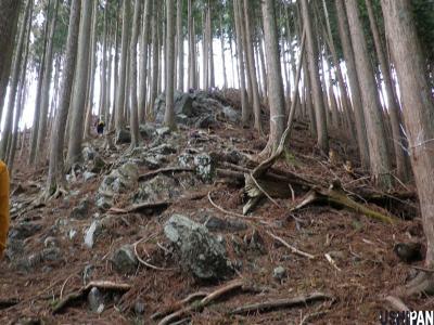 高水三山09