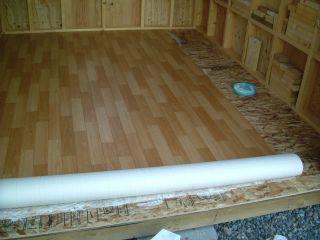 床シート貼り付け_320