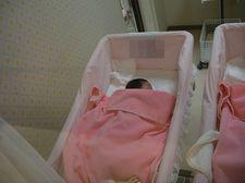 ☆祝☆ Baby誕生
