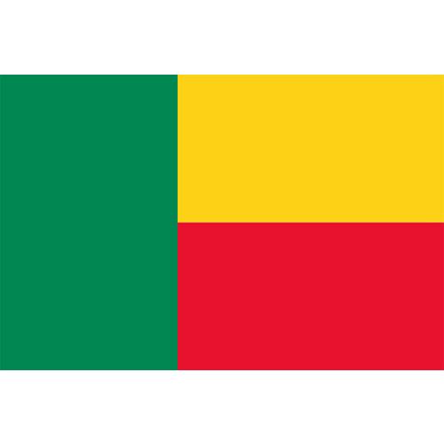 ベナン国旗