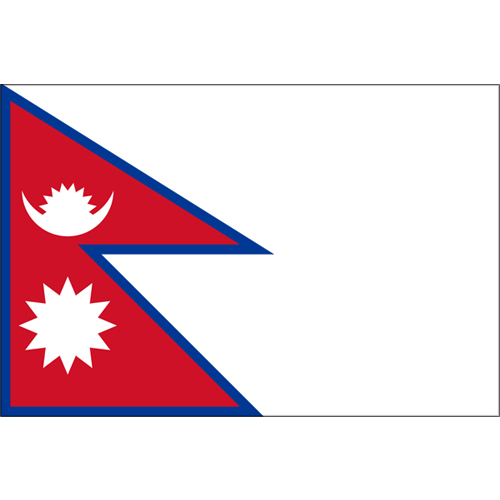 ネパール国旗