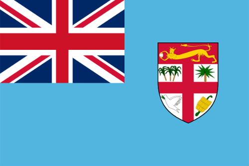 フィジー国旗