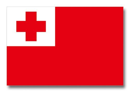 トンガ国旗