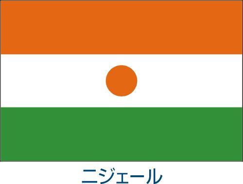 ニジェール国旗