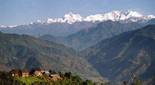 Limbuwan村