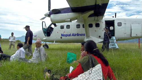 Bhojpur Airport2