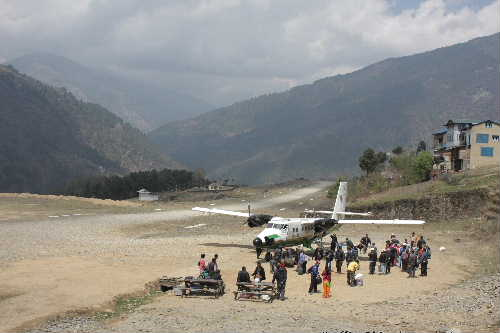Phaplu airport2