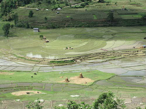 Dhading View3