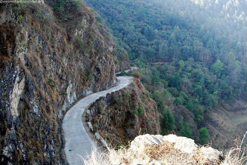 Makwanpur Road