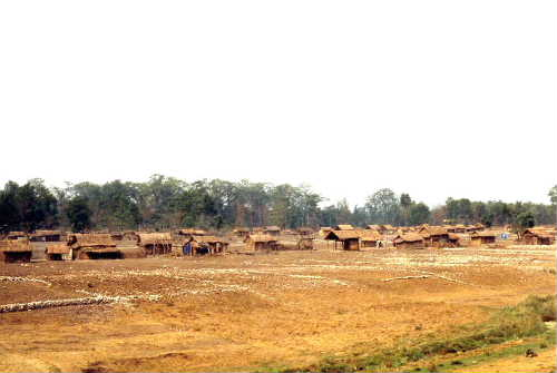 Makwanpur Village2
