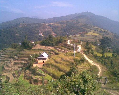 Makwanpur Village