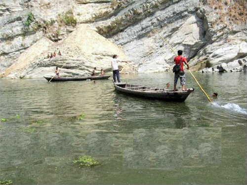 Rautahat District river