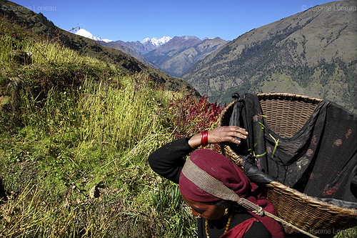 Gorkha  district2