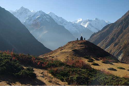 Gorkha  district4